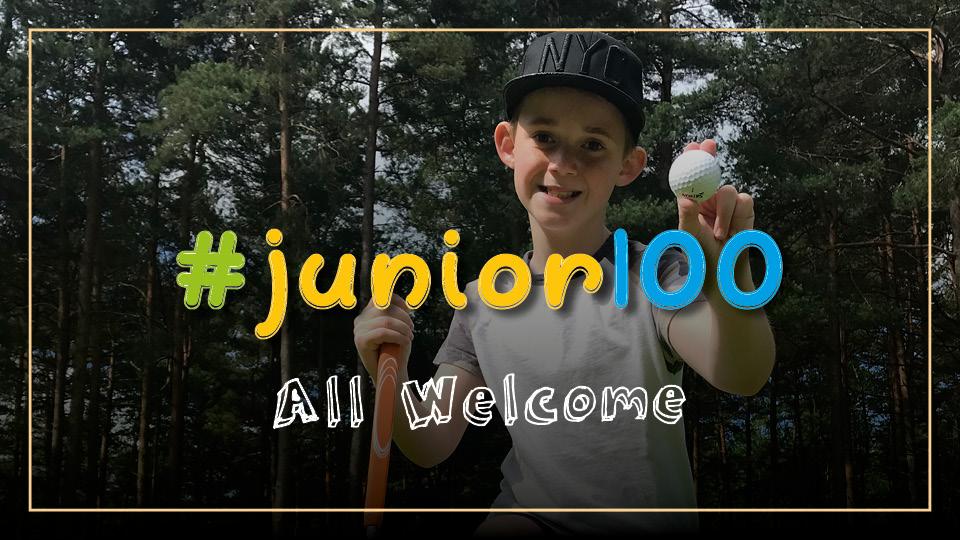 Junior100